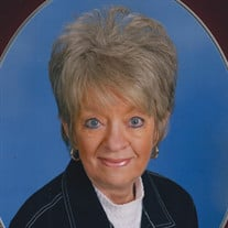 Carol Ann Bobb