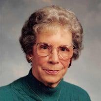 Peggy J. Vannatta
