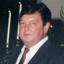 Jerry Douglas Wheeler