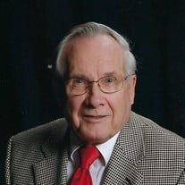 James D. Menefee Sr.
