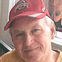 Gary Burchfield