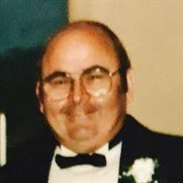 David Lafayette Wooden