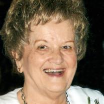 Jewell Ann Petitt