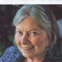 Sharon Wisler