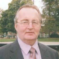 Gerald L. Wonkka, Pepperell