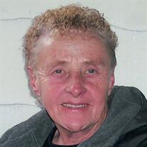 Phyllis Kay Baugh