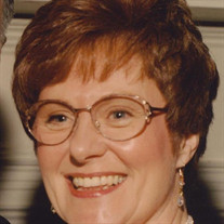 Mrs Margaret R O'Brien