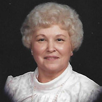 Patricia J. Kristo