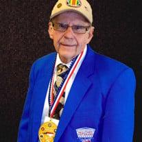 John Patrick O'Connor, Jr.