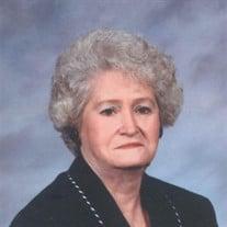 Sarah Francis Julian McDowell