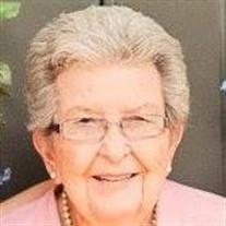 Mrs. Sarah Ruth Peeler Walton