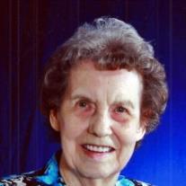 Dorothy Marie Hayden Osborne