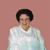 Dolores Annette Griss