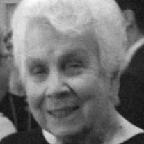 Nancye Ann Clark