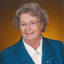 Marion Lucille Peterman