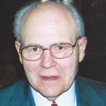 George Douglas Schmidt