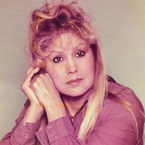 Rebecca V. Garcia