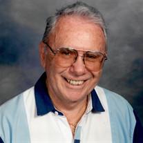 Bernard A. Reif Sr.