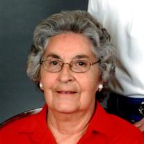 Loretta Jean Beaven Luckett