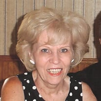 Mrs. Shirley (Williams) Vivenzo