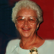 Nina Delores Bramon