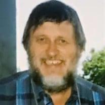 Dr. James A. Rasmussen