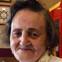 Edith  A. Zakel