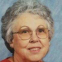"Nell Marie ""Ninny"" Garland"