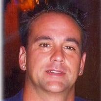 Gary Michael Mazzucca