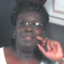 Mrs. Mildred Ann Culp