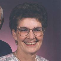 "Margaret ""Margie""  Hardin"