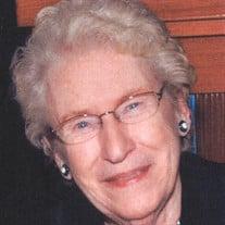 Mary Stephens Jarvis
