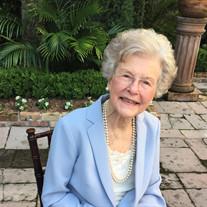Hazel Leona Harvey Morris