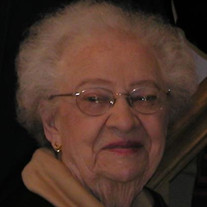 Ruth W. Kane
