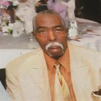 Elder Richard Earl Patterson, Sr.