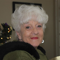 Carol Briscoe