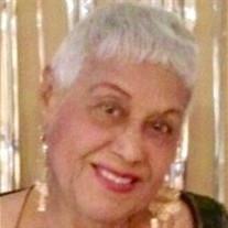 Carmen Maria Rosario
