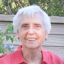 Ella Margaret Roberts