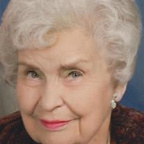 Betty Parish