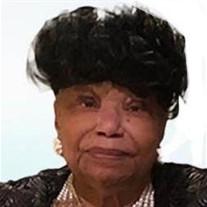 Mother Barbara  Austine Dickerson  Wells