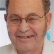 Redmond W. Mullinex