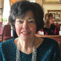 Karen Louise Strand