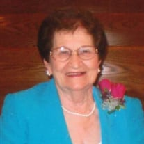 Mary  Ellen Seeger