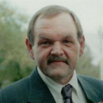 """Mr. Daniel 'Danny"""" Ray Lynch   67"""