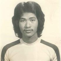 Mario Callejo Lomibao