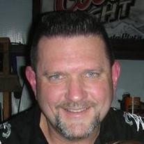 Keith Bynum