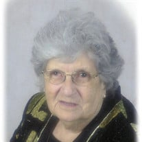 Charlene Riedout Kilburn, 92, Florence, AL
