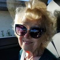 Marlene Margaret Setterman