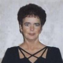 """Marjorie """"Margie"""" Chirhart"""