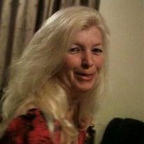 Donna Sue Miller Roberts